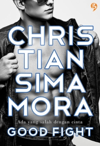 good fight-christian simamora